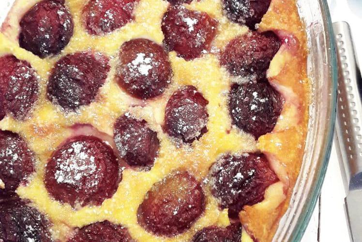 Far aux prunes