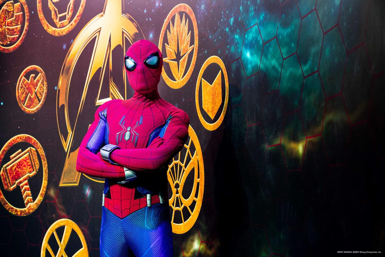 Disneyland Paris: ouverture le 17juin, nouvel hôtel Marvel