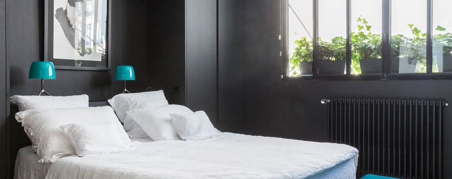 lit bien le choisir son lit en fonction de sa chambre. Black Bedroom Furniture Sets. Home Design Ideas