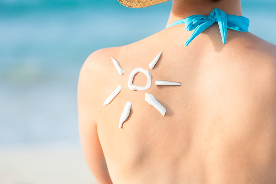Sunburn art : ces tatouages qui inquiètent
