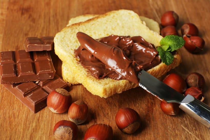 42recettes au Nutella