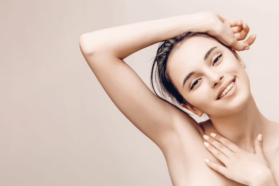 Les meilleures crèmes dépilatoire pour faire peau nette