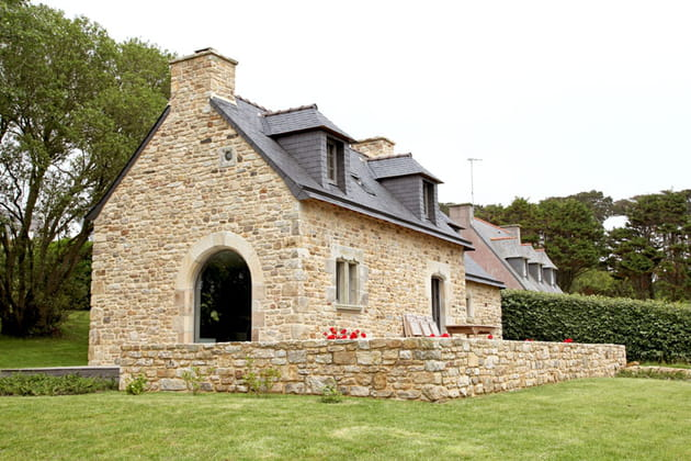 Un penty très breton