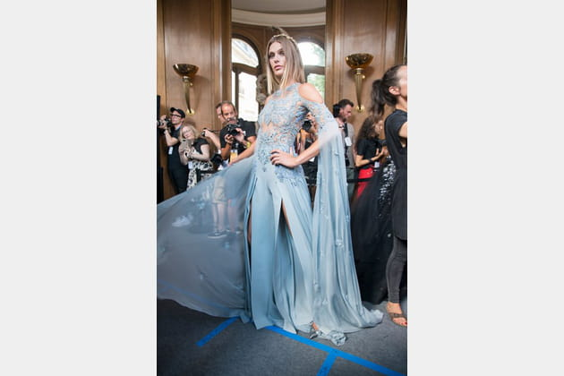 Zuhair Murad (Backstage) - photo 9