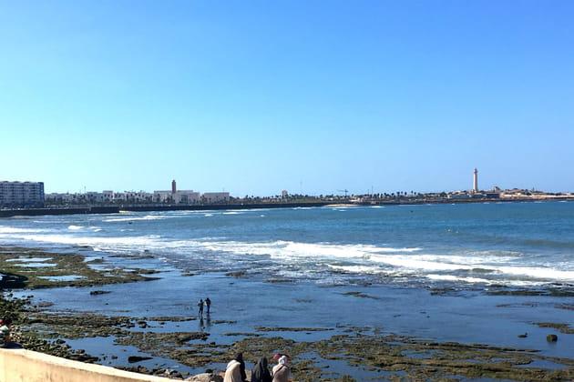 TROISIÈME JOUR: Départ pour Casablanca