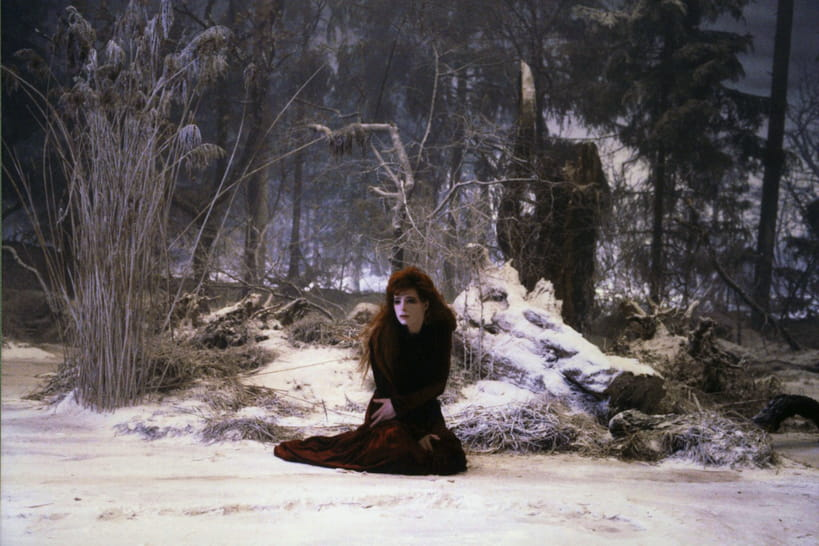 Mylène Farmer : une icône en images
