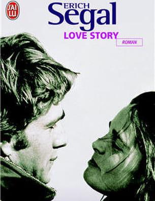 love story,erich segal, éditions j'ai lu, 3,70 euros.