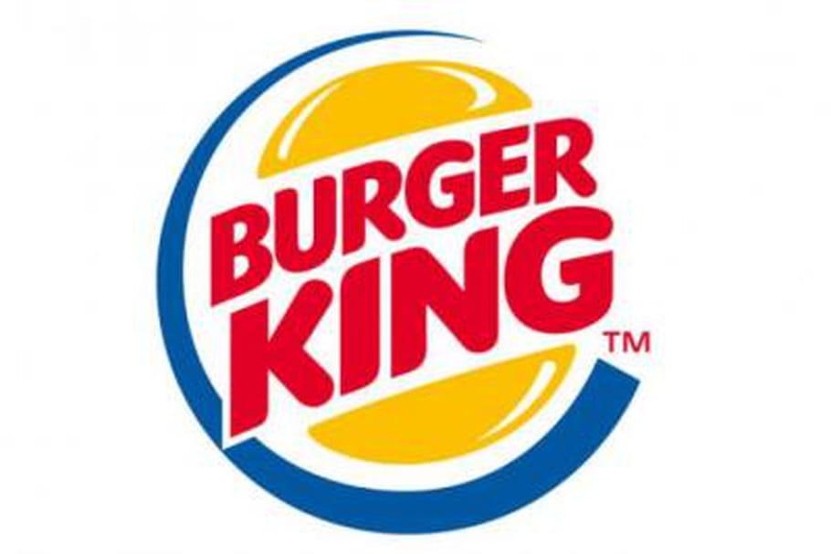 Burger King entre gare Saint-Lazare