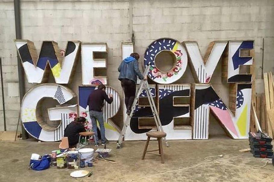 We Love Green : faites de votre week-end un festival