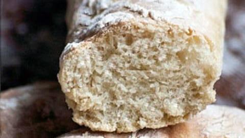 Concours Lépine : un boulanger lauréat