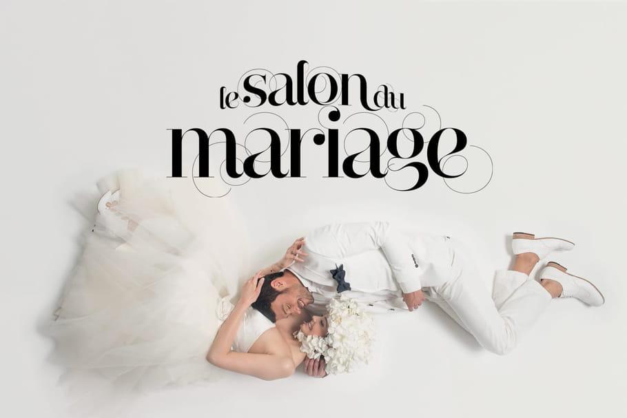 Le Salon du Mariage à Paris : les infos pratiques