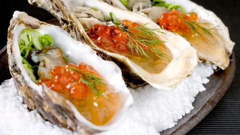 Comment ouvrir huîtres avec couteau