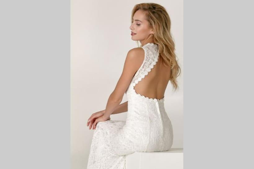 Glamour Féminine Collection 2018 Une Mariage Tati Et nZw6Iq