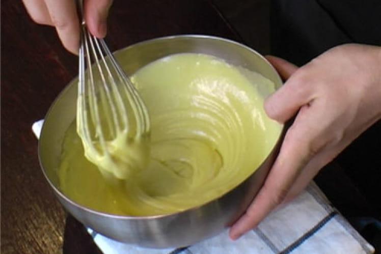 Mayonnaise Dukan