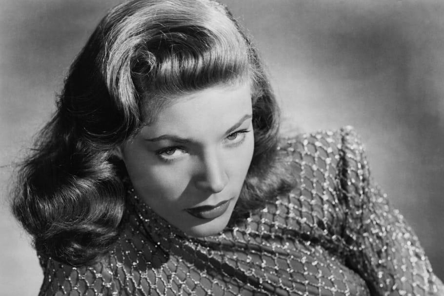 Lauren Bacall, femme fatale et actrice sublime, mourait il y a 5 ans