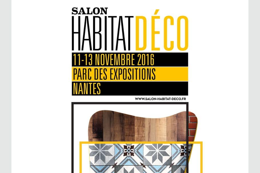 Salon Habitat Déco #2: le rendez-vous design du Grand Ouest