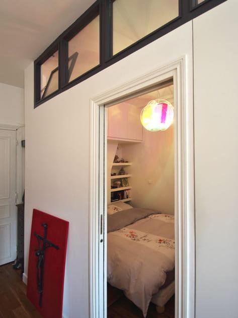 Après: une chambre cosy