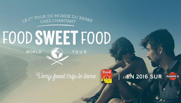 Very Food Trip : j'irai manger chez vous
