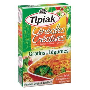 céréales créatives de tipiak