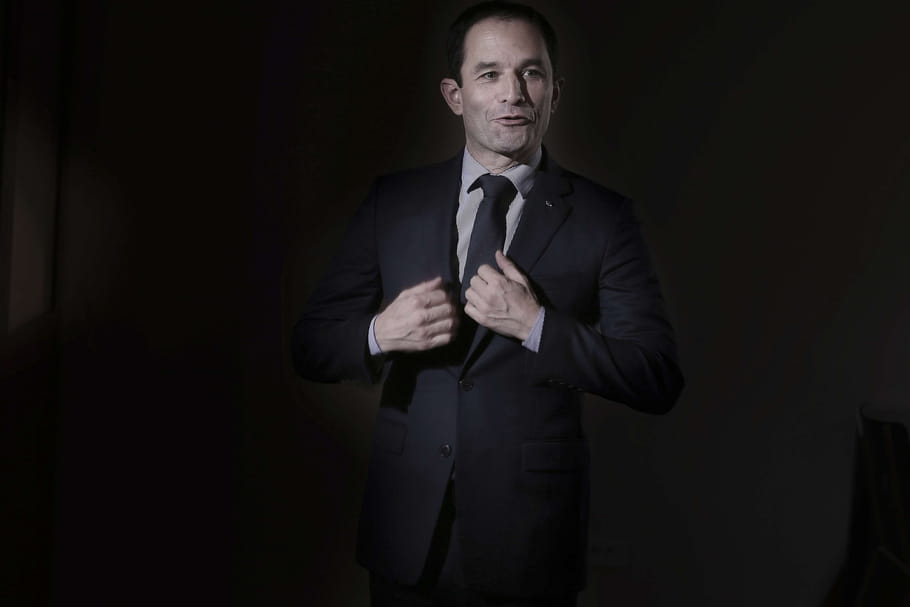 Benoît Hamon : t'as le look, Breton !