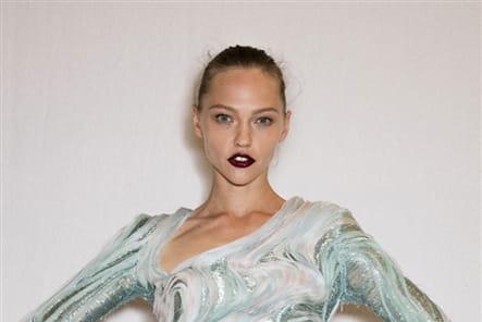 Atelier Versace (Backstage) - photo 22