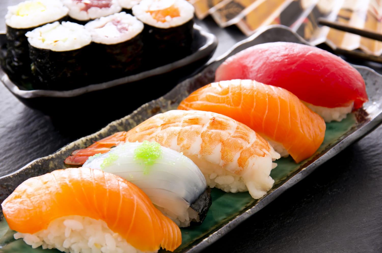 Quel riz pour les sushis?