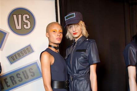 Versus (Backstage) - photo 23
