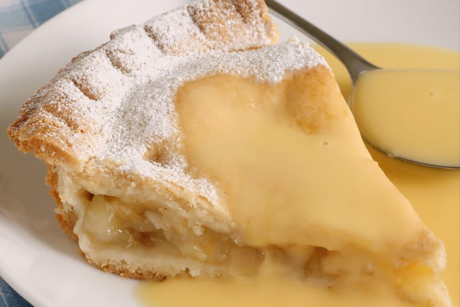 Comment réussir facilement une crème anglaise?