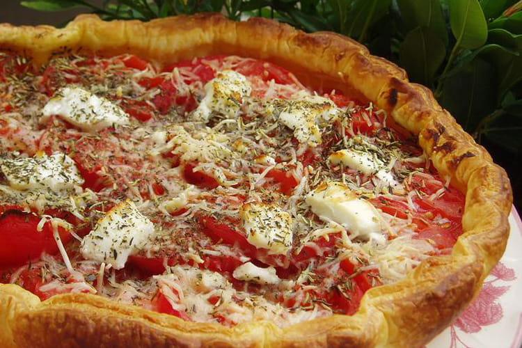 Tarte à la tomate : la meilleure recette