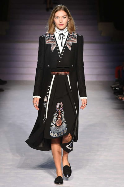 Temperley London - Automne-Hiver 17-18