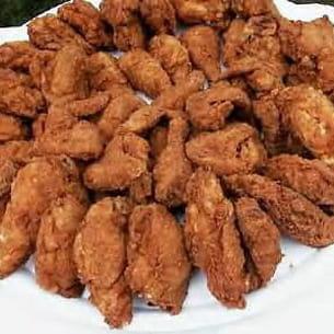 poulet à l'américaine