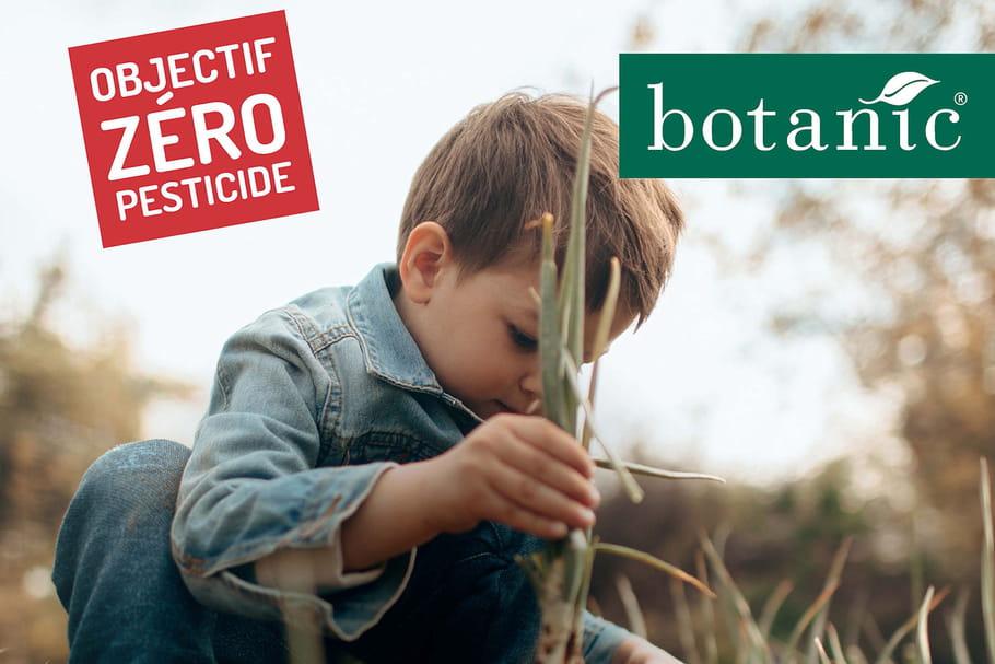 Collecte des pesticides par Botanic: les dates et toutes les infos