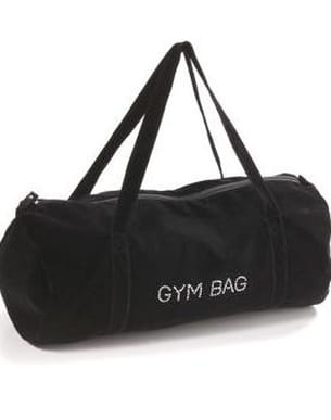 gym bag de potiron