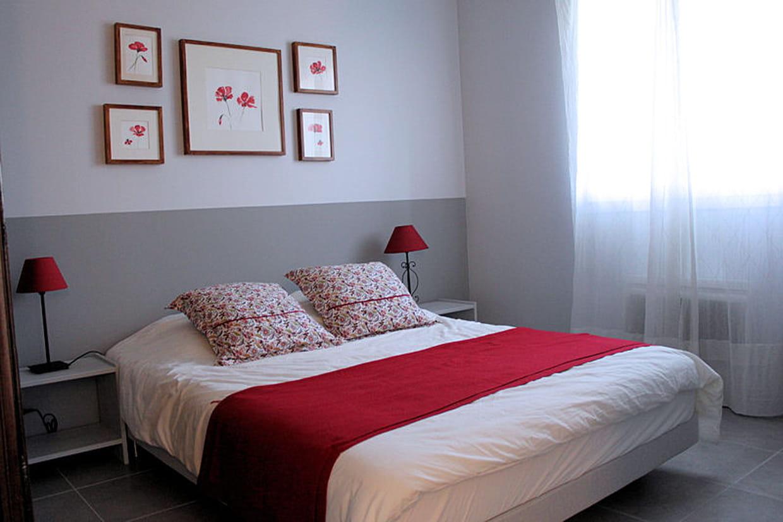 Le pic saint loup la chambre rouge for La chambre 13