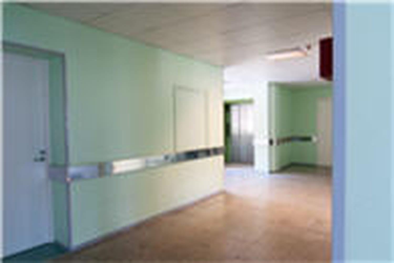 Le cuivre dans les hôpitaux contre les bactéries