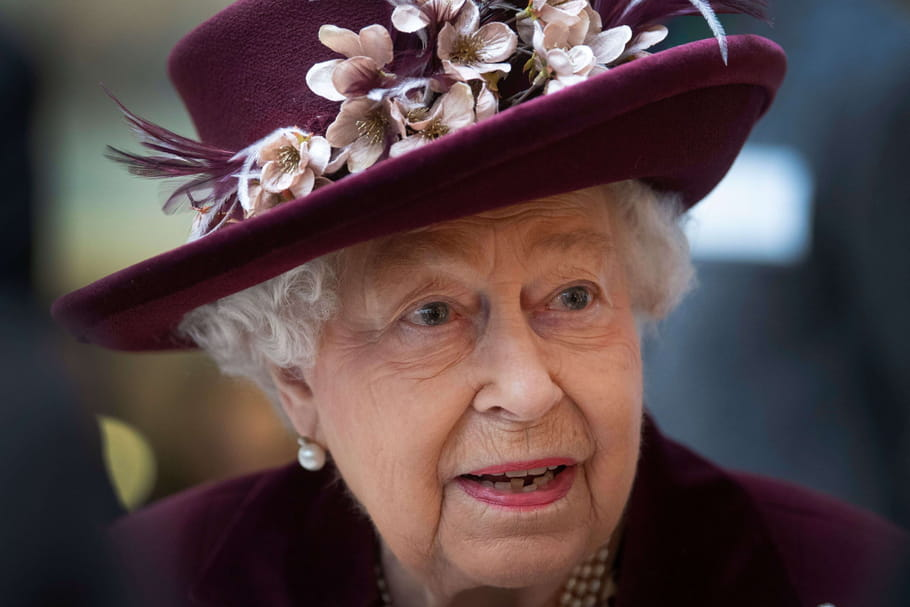 Elisabeth II face au coronavirus: un plan d'urgence bientôt activé?