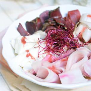 salade girly