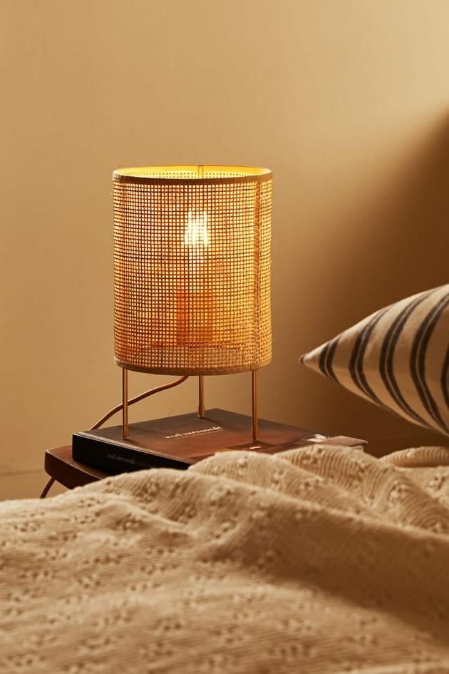 Lampe A Poser Zara Home