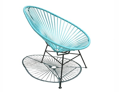 fauteuil 'acapulco' de sentou