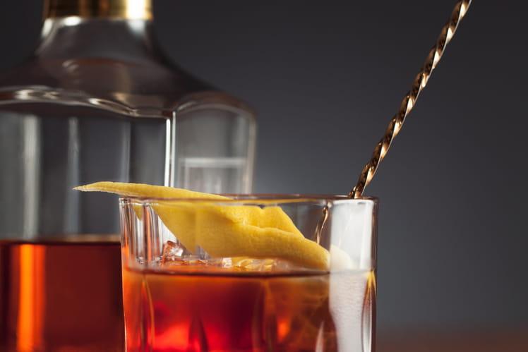 Cocktail La dernière récolte