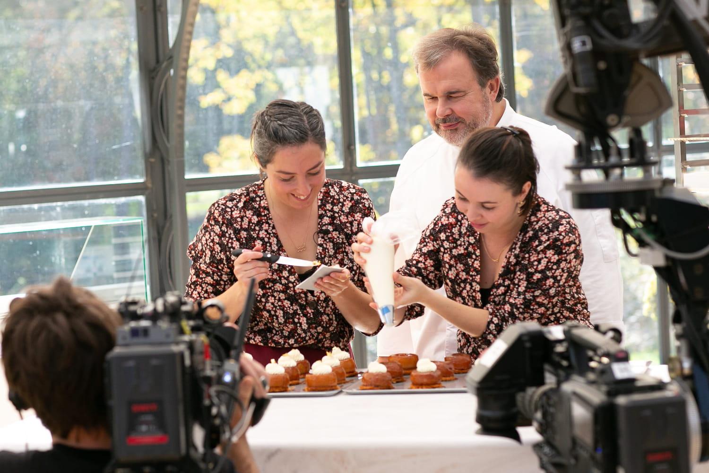 Les candidats du Meilleur Pâtissier connaissent-ils les épreuves à l'avance?
