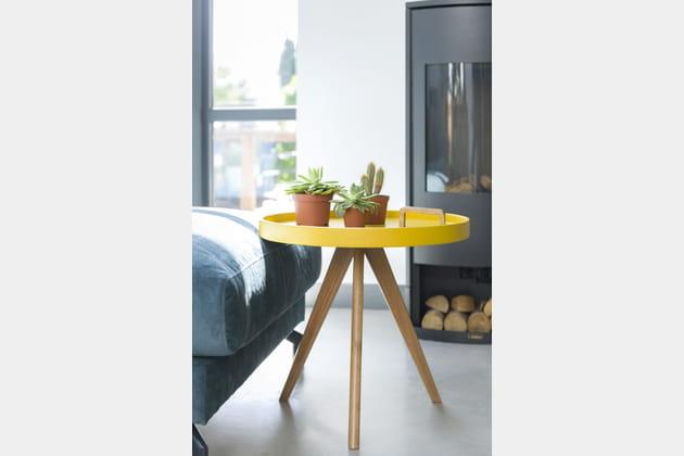 Table d'appoint Luca par Coco maison