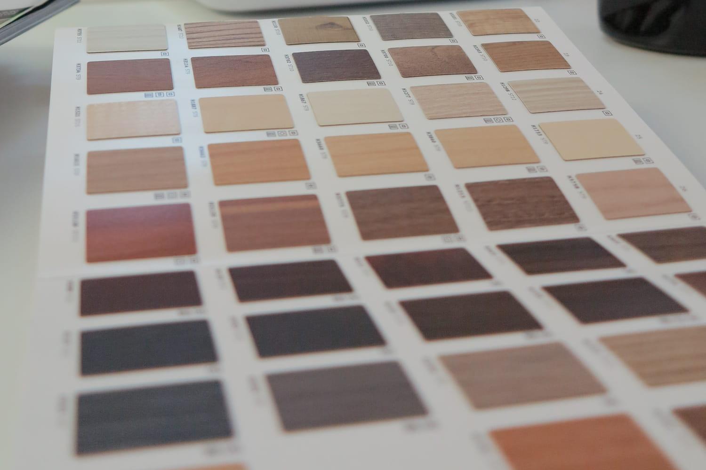 Comment choisir et utiliser son nuancier de couleurs pour sa déco ?