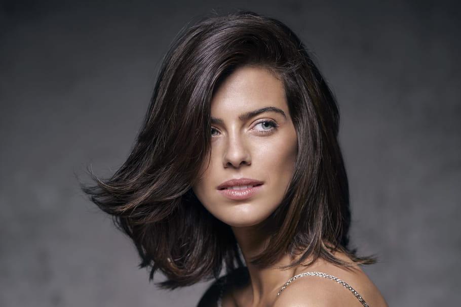 Cheveux mi-longs 2020 : conseils et idées de coupes de cheveux | peoplceleb.com