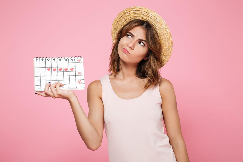 Faut-il adapter sa routine beauté à son cycle menstruel?