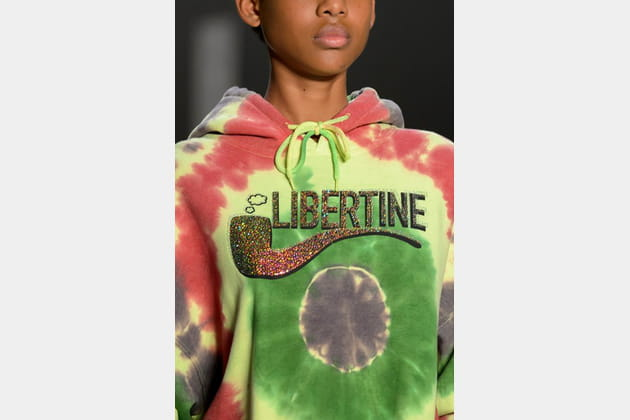 Libertine (Close Up) - photo 12