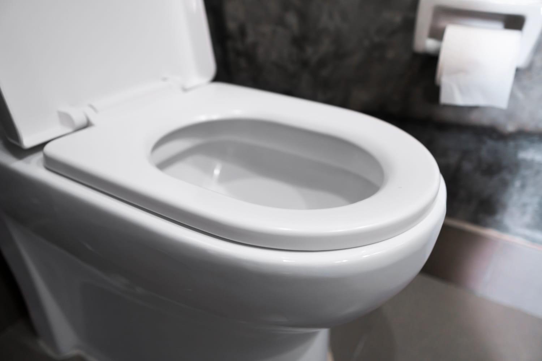 WC à sortie verticale ou horizontale: de quoi s'agit-il?