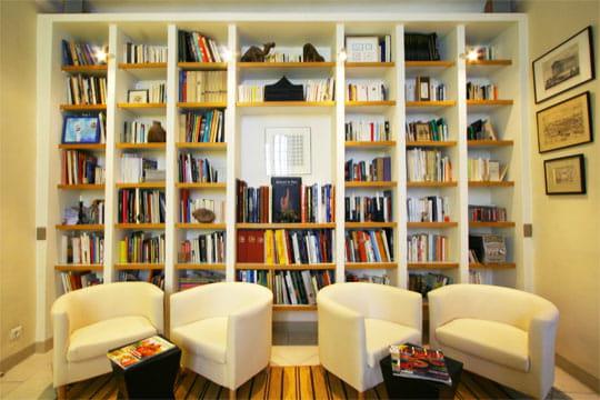 Pan bibliothèque