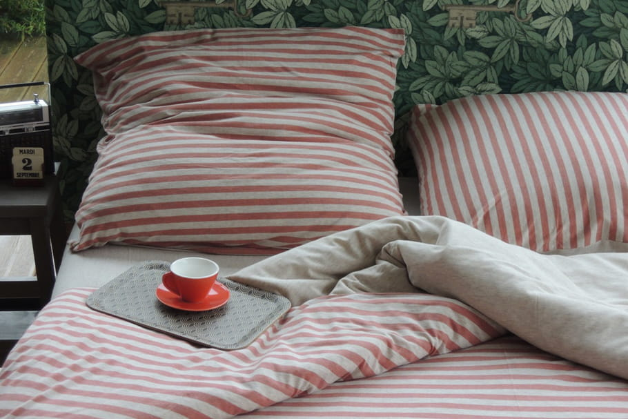 L'objet du désir : le linge de lit Waiting for Alice