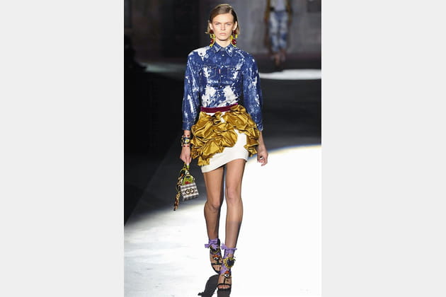 Dsquared2 - passage 8